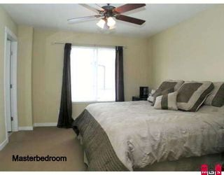 """Photo 5: 94 6575 192ND Street in Surrey: Clayton Townhouse for sale in """"Ixia"""" (Cloverdale)  : MLS®# F2905243"""