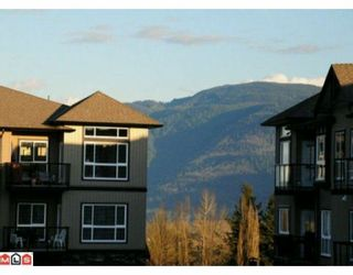 """Photo 9: 117 33751 7TH Avenue in Mission: Mission BC Townhouse for sale in """"HERITAGE PARK"""" : MLS®# F1003770"""