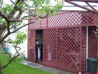 """Photo 10: # 98 6035 VEDDER RD in Sardis: Sardis East Vedder Rd House for sale in """"SELOMAS MOBILE HOME PARK"""" : MLS®# H1102252"""