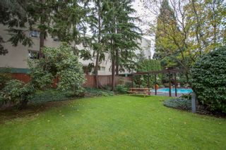 """Photo 19: 1504 1816 HARO Street in Vancouver: West End VW Condo for sale in """"Huntington Place"""" (Vancouver West)  : MLS®# V1089454"""