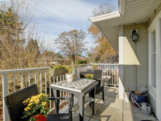 Photo 21: 106 1825 Kings Rd in VICTORIA: SE Camosun Row/Townhouse for sale (Saanich East)  : MLS®# 829546