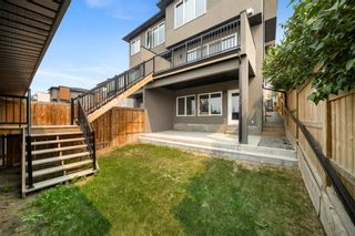Photo 40: 5031 23 Avenue NW in Calgary: Montgomery Semi Detached for sale : MLS®# A1136708