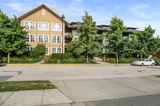 """Main Photo: 107 23285 BILLY BROWN Road in Langley: Fort Langley Condo for sale in """"Village at Bedford Langley"""" : MLS®# R2516688"""