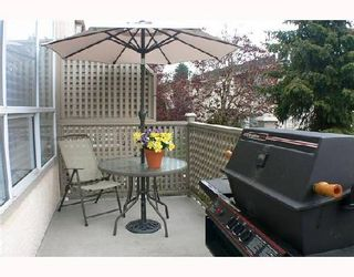 """Photo 10: 22 22488 116TH Avenue in Maple_Ridge: East Central Townhouse for sale in """"RICHMOND HILL"""" (Maple Ridge)  : MLS®# V731330"""