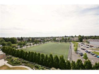 "Photo 15: 805 7680 GRANVILLE Avenue in Richmond: Brighouse South Condo for sale in ""GOLDEN LEAF TOWER I"" : MLS®# V1126118"
