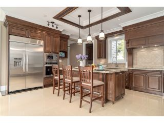 Photo 6: 6620 CLEMATIS DR in Richmond: Riverdale RI House for sale : MLS®# V1107679
