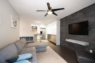 """Photo 9: 204 2335 YORK Avenue in Vancouver: Kitsilano Condo for sale in """"Yorkdale Ville"""" (Vancouver West)  : MLS®# R2619163"""