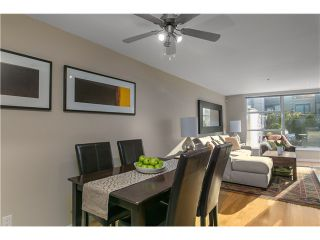 Photo 8: # 214 638 W 7TH AV in Vancouver: Fairview VW Condo for sale (Vancouver West)  : MLS®# V1116477