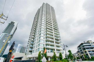 """Photo 39: 2903 570 EMERSON Street in Coquitlam: Coquitlam West Condo for sale in """"UPTOWN II"""" : MLS®# R2591904"""