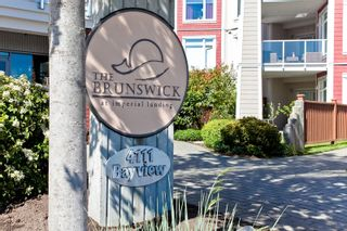 Photo 1:  in the Brunswick at Imperial Landing: Home for sale : MLS®# V889682