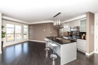 Photo 2: 906 10388 105 Street in Edmonton: Zone 12 Condo for sale : MLS®# E4243518