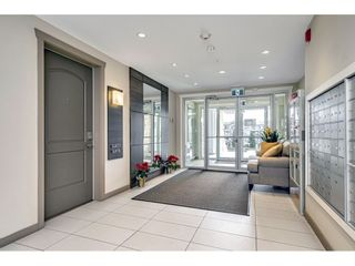 """Photo 37: 410 6490 194 Street in Surrey: Cloverdale BC Condo for sale in """"WATERSTONE"""" (Cloverdale)  : MLS®# R2535628"""