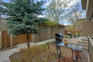 Photo 33: 2 924 3 Avenue NW in Calgary: Sunnyside Row/Townhouse for sale : MLS®# A1109840