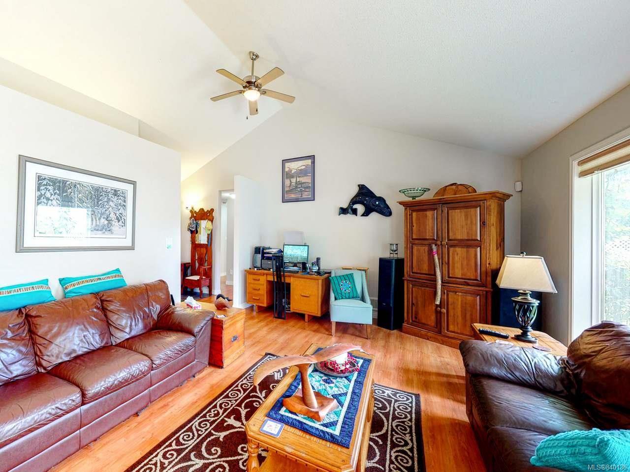 Photo 12: Photos: 5484 W Woodland Cres in PORT ALBERNI: PA Port Alberni House for sale (Port Alberni)  : MLS®# 840136