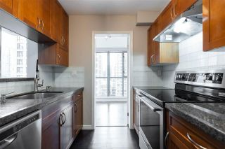 """Photo 5: 804 939 HOMER Street in Vancouver: Yaletown Condo for sale in """"THE PINNACLE"""" (Vancouver West)  : MLS®# R2581957"""
