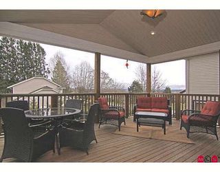 """Photo 7: 6814 198B Street in Langley: Willoughby Heights House for sale in """"ROUTELY WYND"""""""