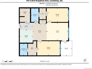 Photo 9: PH04 3070 Kilpatrick Ave in : CV Courtenay City Condo for sale (Comox Valley)  : MLS®# 863486