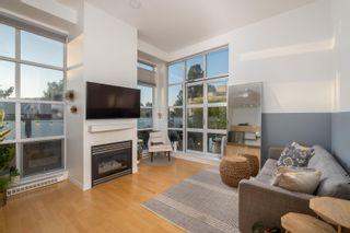"Photo 3: 403 2288 MARSTRAND Avenue in Vancouver: Kitsilano Condo for sale in ""Duo"" (Vancouver West)  : MLS®# R2623878"