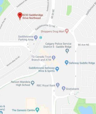 Photo 3: 8230 Saddleridge Drive NE in Calgary: Saddle Ridge Detached for sale : MLS®# A1085120