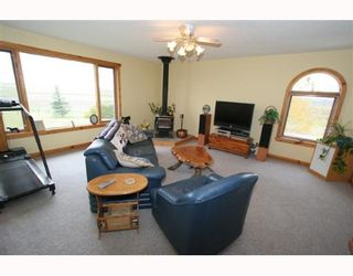 Photo 8:  in CALGARY: Rural Rocky View MD Residential Detached Single Family for sale : MLS®# C3251359
