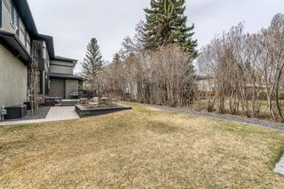 Photo 47: 1004 Beverley Boulevard SW in Calgary: Bel-Aire Detached for sale : MLS®# A1099089