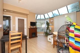Photo 8: 104 828 Agnes Street in Westminster Towers: Home for sale : MLS®# V852876