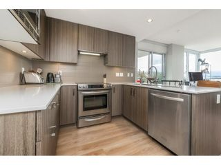Photo 8: 1001 125 COLUMBIA STREET in New Westminster: Downtown NW Condo for sale : MLS®# R2257276
