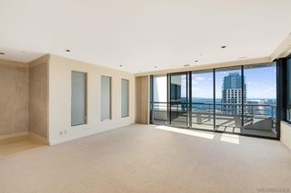 Photo 21: DOWNTOWN Condo for sale : 2 bedrooms : 700 Front St #2303 in San Diego