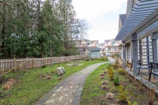 """Photo 19: 133 13898 64 Avenue in Surrey: Sullivan Station Townhouse for sale in """"Panorama West Coast"""" : MLS®# R2437077"""