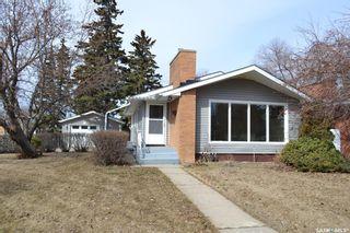 Photo 1: 526 Copland Crescent in Saskatoon: Grosvenor Park Residential for sale : MLS®# SK809597