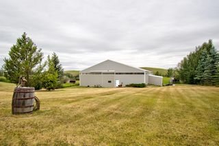 Photo 4: 273146 Lochend Road in Rural Rocky View County: Rural Rocky View MD Detached for sale : MLS®# A1132685