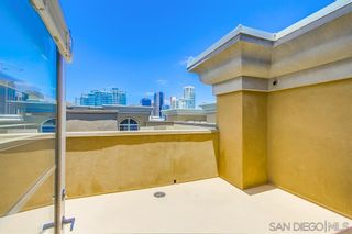 Photo 21: DOWNTOWN Condo for sale : 3 bedrooms : 1465 C St. #3609 in San Diego