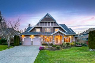 """Main Photo: 2323 133 Street in Surrey: Elgin Chantrell House for sale in """"Bridlewood"""" (South Surrey White Rock)  : MLS®# R2553122"""