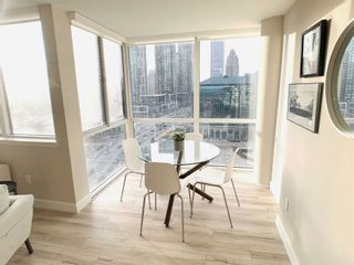 Photo 6: 1601 350 Webb Drive in Mississauga: City Centre Condo for lease : MLS®# W5243758
