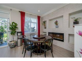 "Photo 9: 10 7198 179 Street in Surrey: Cloverdale BC Townhouse for sale in ""WALNUT RIDGE"" (Cloverdale)  : MLS®# R2199206"