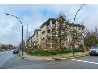 """Photo 25: 211 2330 SHAUGHNESSY Street in Port Coquitlam: Central Pt Coquitlam Condo for sale in """"Avanti on Shaughnessy"""" : MLS®# R2525126"""