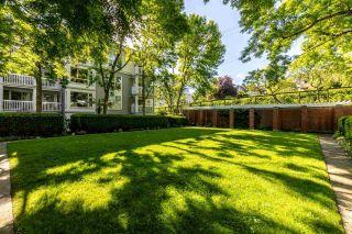 """Photo 21: 307 1858 W 5TH Avenue in Vancouver: Kitsilano Condo for sale in """"GREENWICH"""" (Vancouver West)  : MLS®# R2488526"""
