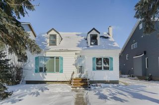Main Photo: 605 Lyndale Drive in Winnipeg: Norwood Flats Residential for sale (2B)  : MLS®# 202100705