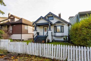 Photo 1: 1948 W 41ST Avenue in Vancouver: Kerrisdale House for sale (Vancouver West)  : MLS®# R2524294