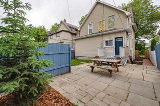 Photo 27: 10763 93 Street in Edmonton: Zone 13 House for sale : MLS®# E4248932