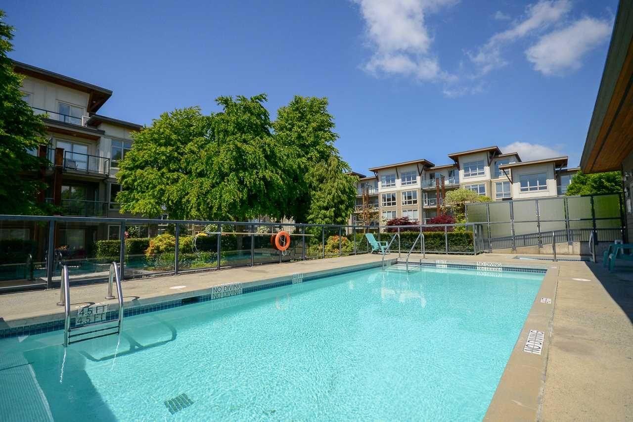 """Photo 18: Photos: 405 15988 26 Avenue in Surrey: Grandview Surrey Condo for sale in """"THE MORGAN"""" (South Surrey White Rock)  : MLS®# R2276141"""