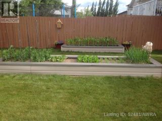 Photo 34: 50 WELLWOOD DRIVE in Whitecourt: House for sale : MLS®# AW52481