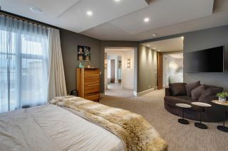 Photo 29: 907 WOOD Place in Edmonton: Zone 56 House for sale : MLS®# E4246651