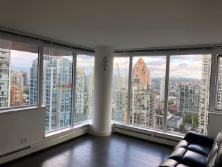 Photo 15: 2602 1325 ROLSTON Street in Vancouver: Downtown VW Condo for sale (Vancouver West)  : MLS®# R2455188