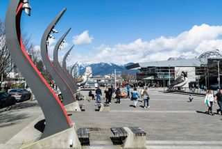 "Photo 29: 312 77 WALTER HARDWICK Avenue in Vancouver: False Creek Condo for sale in ""KAYAK"" (Vancouver West)  : MLS®# R2156180"