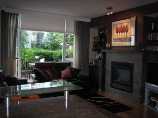 Photo 19: TH26 1281 West Cordova in Callisto of Coal Harbour: Coal Harbour Home for sale ()  : MLS®# V596082