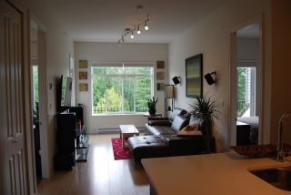"Photo 4: 502 6480 195A Street in Surrey: Clayton Condo for sale in ""SALIX"" (Cloverdale)  : MLS®# R2181281"