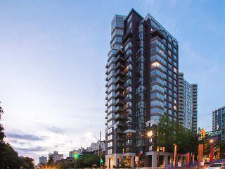 "Photo 35: 1403 1003 PACIFIC Street in Vancouver: West End VW Condo for sale in ""SEASTAR"" (Vancouver West)  : MLS®# R2566718"