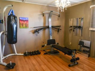 Photo 17: 857 PUHALLO DRIVE in : Westsyde House for sale (Kamloops)  : MLS®# 147310