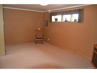 Photo 12: 44 Lavalee Road in WINNIPEG: St Vital Residential for sale (South East Winnipeg)  : MLS®# 1407650